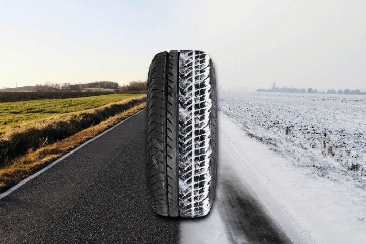 date limite changement pneus hiver